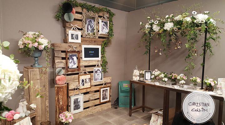 Best 25 salon mariage ideas on pinterest salon de for Porte de versailles salon des expositions
