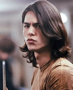Lee Hyun Jae is so Hot. Did anybody else feel like whenever he was about to talk in Shut Up Flower Boy Band that English was gonna come out of his mouth instead of Korean.