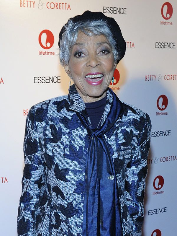 Ruby Dee: Civil Rights Activist & Actress Dies At age 91.
