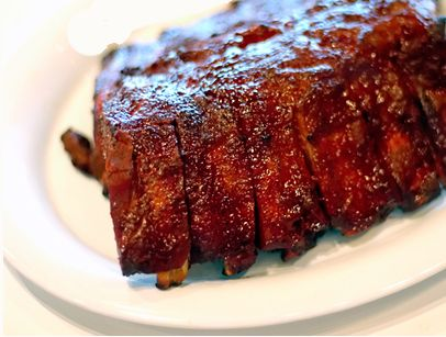 Pork Ribs | Electric Pressure Cooker - Multi Cooker - Programmable Cooker