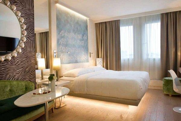 Hotel N'vY - Geneva - Switzerland