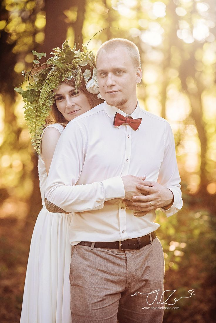 Wedding Photography Anna Zielinska Fotografia