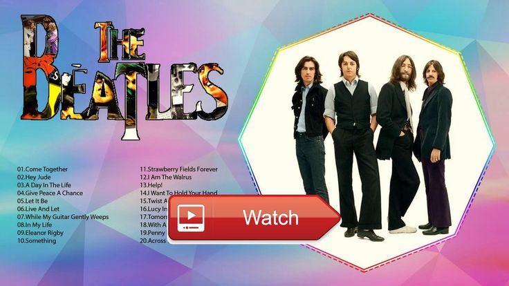 Top The Beatles Songs 17 The Beatles Playlist  Top The Beatles Songs 17 The Beatles Playlist Don't forget LIKE SHARE COMMENT