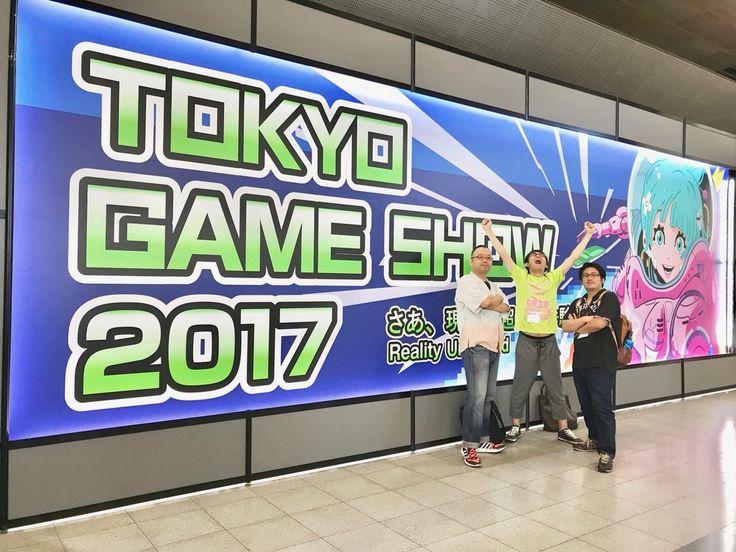 BRDC.ゲームサーキット(2017/09/24 更新)第8回目『TOKYO GAME SHOW 2017特集①』◇みなさん、こんばんは!BRDC.ゲームサーキットパーソナリティーの岡Dです。さて今回は、9月21日(木)から幕張メッセで開催された『TOKYO GAME SHOW 2017』の体験レポートをお送りします。今回は、一緒にTGSの取材しました鈴木君、放送作家の鳥海鶏太さん、そしてスペシャルゲストに声優の竹内幸輔さんをお迎えして!話題の『モンスターハンター:ワールド』や『シュタインズ・ゲートエリート』、スクエニの時田さんと会場で出会えたことなど…話題盛りだくさんでお送りします。どうぞ、お楽しみに!