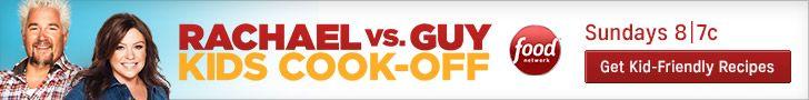 Spicy Surf-N-Turf Trio Recipe : : Recipes : Food Network