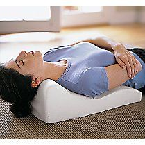 Natural Back and Neck Pain Relief and Spinal Care - Gaiam