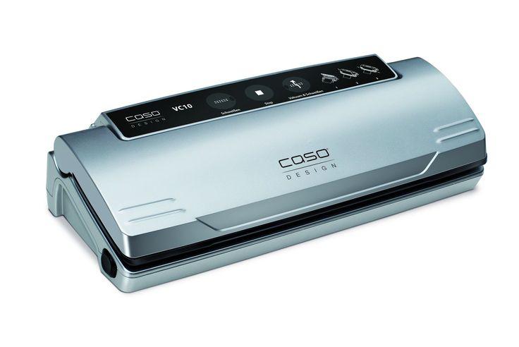 Caso Vacuum Food Sealer VC10 11340