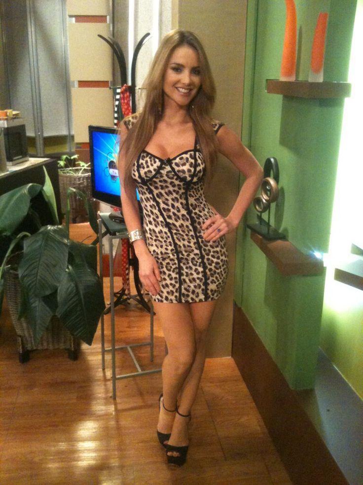 Ximena Cordoba | Hotties | Pinterest | Cordoba