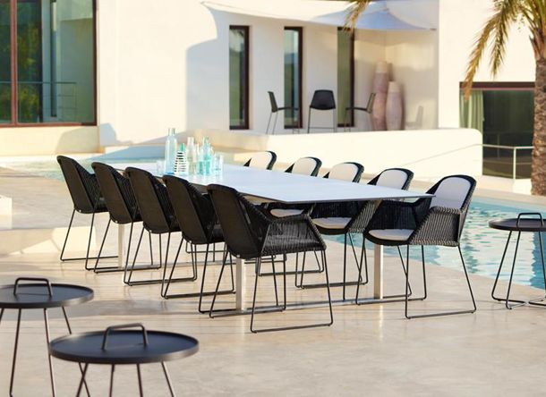 Edge #Outdoor #Collection of Cane-Line