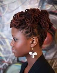 Admirable 1000 Images About Up Do Sister Lock Styles On Pinterest Short Hairstyles Gunalazisus