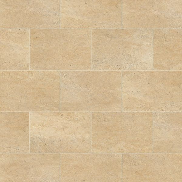 Natural Stone Effect Vinyl Floor Tiles