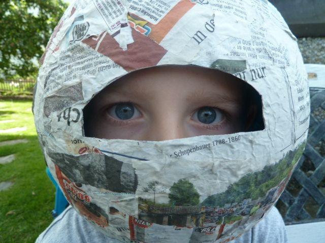 Astronaut Helm 2