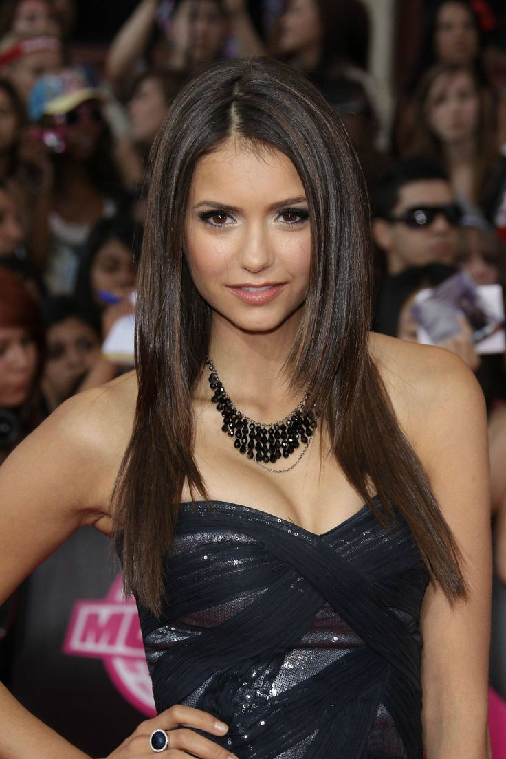 Derek jeter mens hairstyles colton haynes casual hairstyle - Find This Pin And More On Nina Dobrev