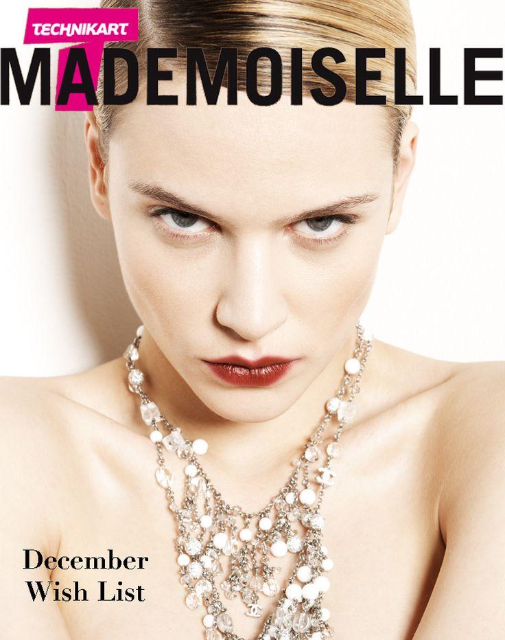 Mademoiselle WishList