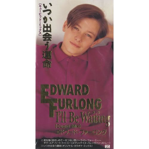 furlong single men Cast edward furlong as jack  the new veterinarian's son survives a van accident without a single  in all the events, either a group of three men.