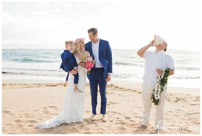 Smiles Of Pure Joy Susie Jason S Maui Wedding With Images