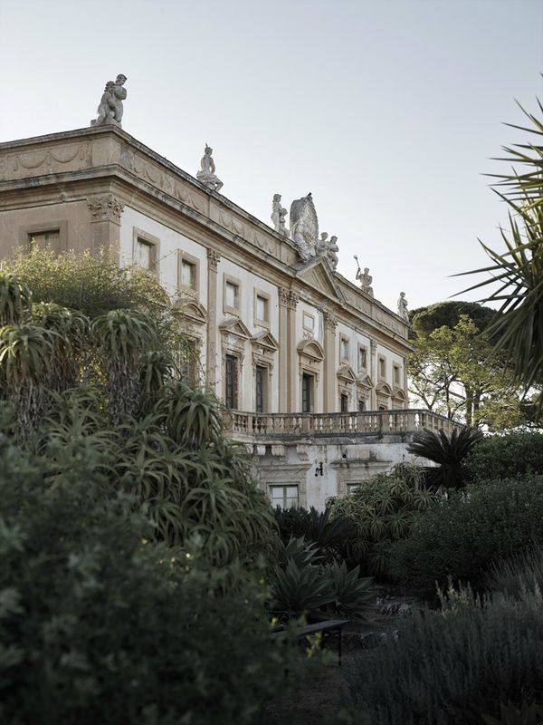 Die besten 25+ Italian villa Ideen auf Pinterest Italienischer - einrichtung aus italien klassischen stil
