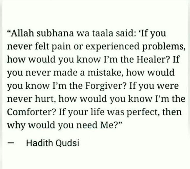 Islam Hadith, Islamic Quotes, Allah, Lebenstipps, Gedichte, Unterrichten, Koran,  Sprüche Über Das Leben, Frieden