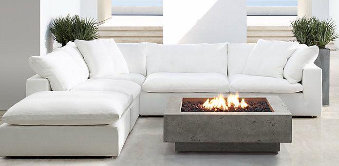 17 Best Ideas About Restoration Hardware Outdoor Furniture
