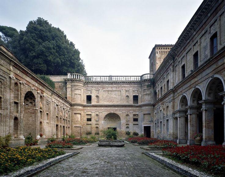 Genga Girolamo Villa Imperiale, 15201530