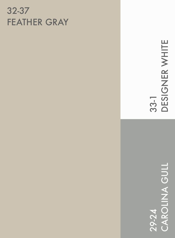 The soft brown of pratt lambert s september color of the for Soft brown paint colors
