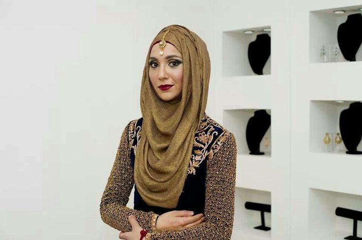 Bibi London Hijab Fashion Pinterest Trade Show
