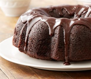 Black Magic Cake / the original Hershey recipe