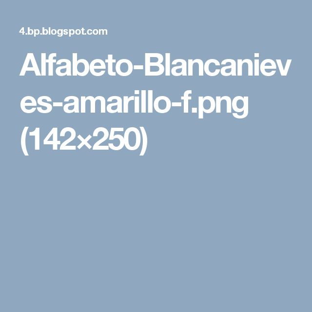 Alfabeto-Blancanieves-amarillo-f.png (142×250)