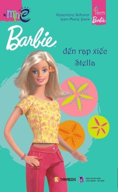 """Khi những người bạn của chúng ta xuất hiện tại rạp xiếc Stella, mọi người chứng kiến rất nhiều chuyện: Chú chó nhỏ Bijou mắc bệnh """"sao"""" và luôn làm nũng, những mâu thuẫn giữa các nghệ sĩ biểu diễn, tình yêu tuyệt vời của một tay trống và cô bé đu xà treo. Các bạn cũng  sẽ rất hồi hộp khi theo dõi  Stacie biểu diễn trên không và Barbie có thể đứng trên lưng ngựa phi nước đại…Chúng ta cùng theo dõi những diễn biến bất ngờ xảy đến và buổi biểu diễn hết sức thú vị của Barbie và những người bạn…"""