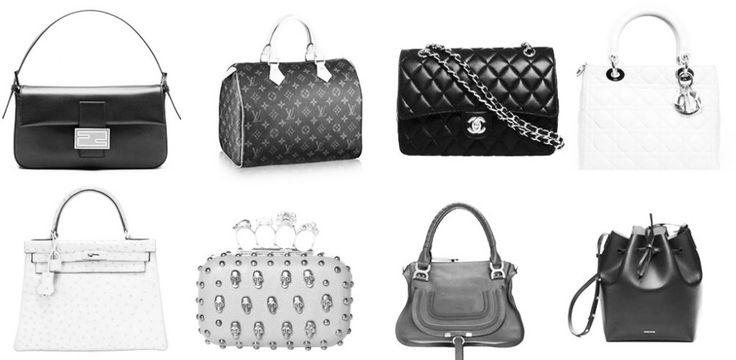 30 Of The Best Designer Handbag Brands Every Fashionista Should Know Ab