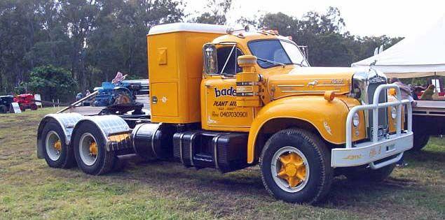 Mack B61 Mack Pinterest Mack Trucks And Cars