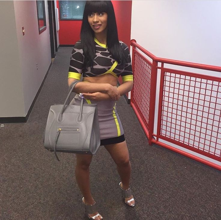 Cardi B Queen: 201 Best Images About Cardi B On Pinterest