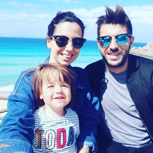 Et le 3 ème vlog en Sardaigne est en ligne  lien dans ma bio ⬆️⬆️⬆️ #family #familytrip #travel #vlogging #elyrosefamily #love