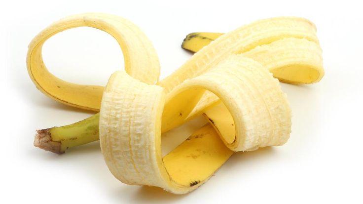 Banaaninkuori uusi superfood?