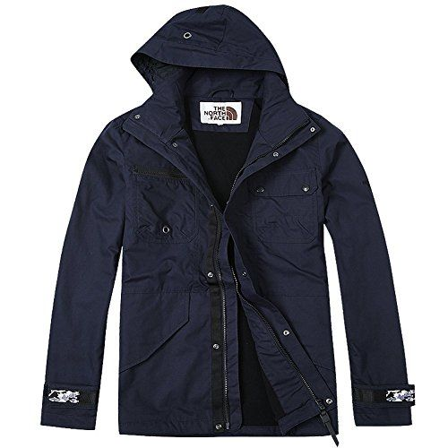 (ノースフェイス) THE NORTH FACE WHITE LABEL BLACK TAIL JACKET ブラ... https://www.amazon.co.jp/dp/B01M0PTTVT/ref=cm_sw_r_pi_dp_x_A63aybJ5X9HY0