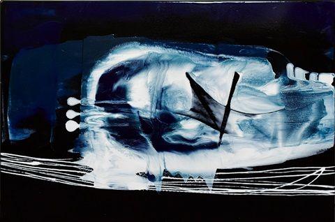 Abstract by Joseph Stanislaus Ostoja-Kotkowski