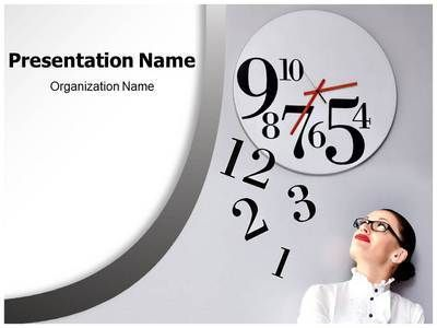 28 best time management powerpoint templates images on pinterest download our professional looking ppt template on time management and make a time management powerpoint toneelgroepblik Choice Image