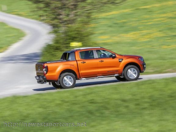 2017 Ford Ranger price, interior, engine