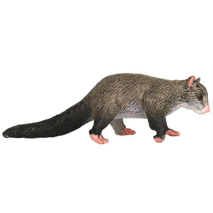 Southlands Mountain Brushtail Possum | Worldwide shipping www.minizoo.com.au