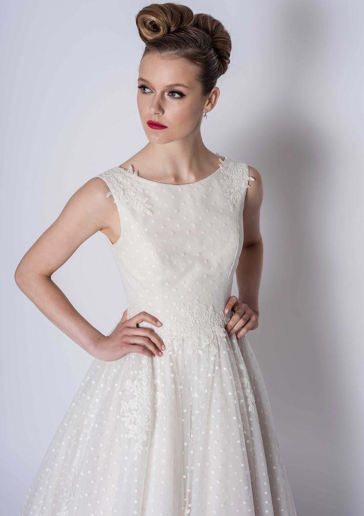 25 besten LouLou Bridal Bilder auf Pinterest | Ausschnitt ...
