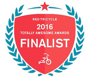 "​Today is the last day to vote for Stella Maternity for the ""Freshest Maternity Fashions"" category in Red Tricycle's 2016 Totally Awesome Awards!"