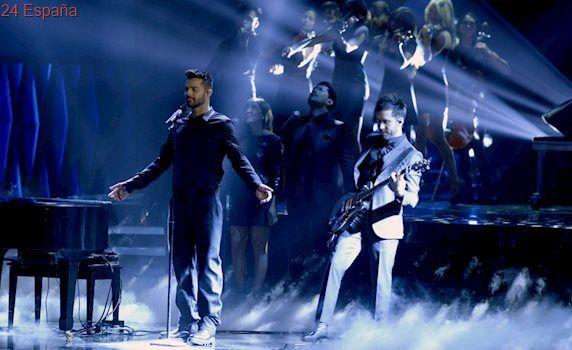 Ricky Martin anuncia un segundo concierto en València tras agotar las entradas para el 19 de mayo