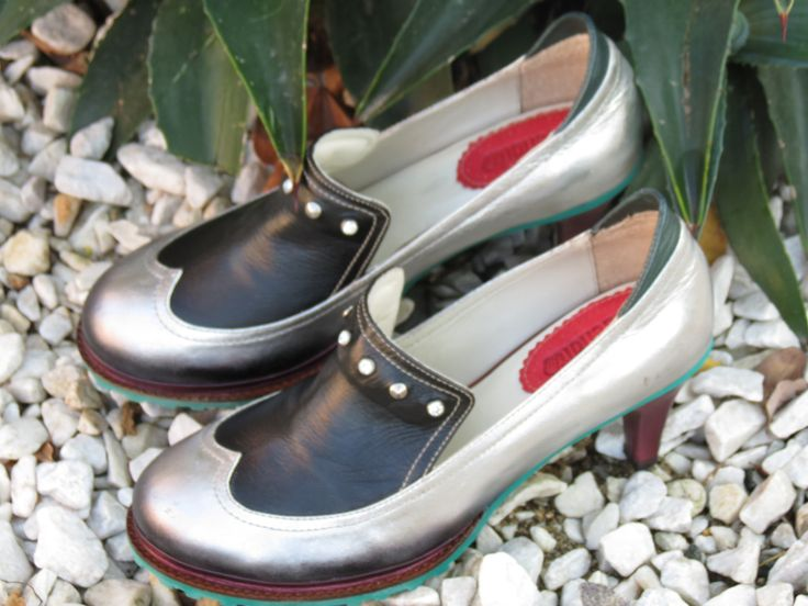 Zapato Antonieta