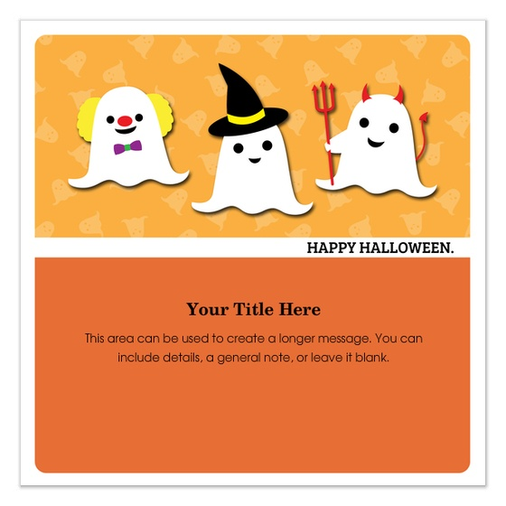 24 best Halloween Party Email Invitations images on Pinterest - email invitations