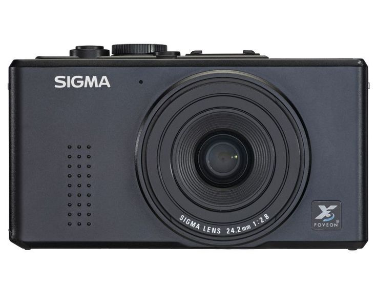 Sigma DP2 review | The DP2 is an old-school compact with a fixed focal length lens and the unique Foveon X3 sensor Reviews | TechRadar