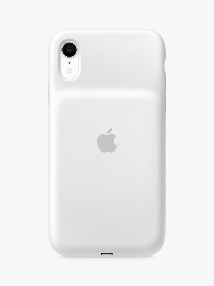 Apple Smart Battery Case for iPhone XR, Black   Apple ipad ...