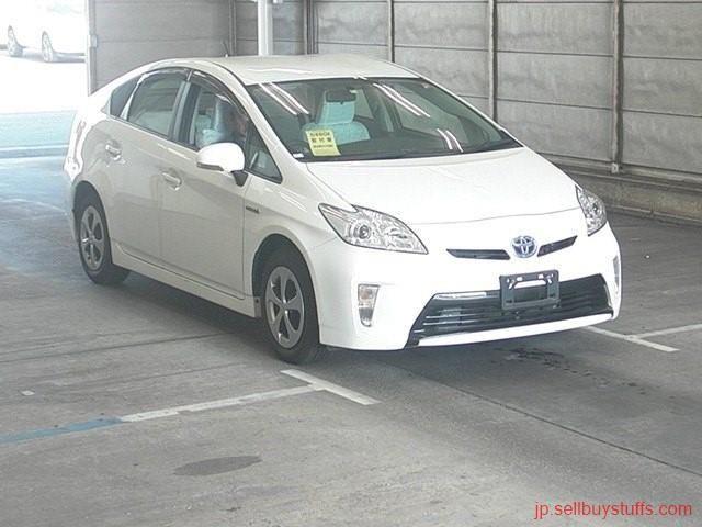 Second Hand New Toyota Prius 2014 Model Car Toyota Prius Car