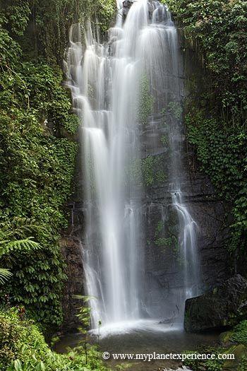 Munduk Waterfall, North bali ❀  Bali Floating Leaf Eco-Retreat ❀ http://balifloatingleaf.com ❀