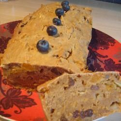 Gluten-Free Apple and Carrot Cake @ allrecipes.com.au