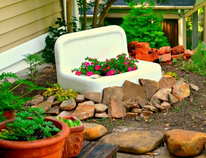 17 Best Images About Garten On Pinterest Water Hose